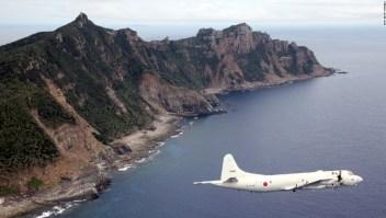 ¿Por qué esta disputa entre las islas Japón y China podría ser el próximo punto álgido militar de Asia?