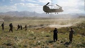 Washington Post: Se cree que recompensas rusas a combatientes talibanes causan la muerte de soldados estadounidenses, según evaluaciones de inteligencia