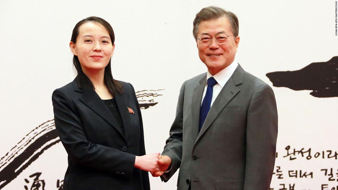 hermana de Kim Jong Un emerger más fuerte que nunca