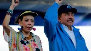 Nicaragua - Daniel Ortega - ONU