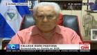 Edén Pastora habló así de sus asesinatos y su polémica respuesta a un cardenal