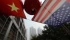 Nueva disputa entre EE.UU. y China
