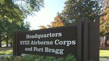 Sugieren cambiar el nombre a bases militares de EE.UU.