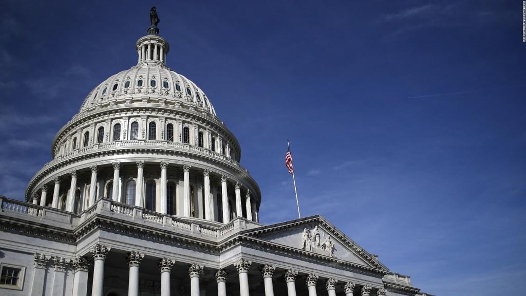 Altercados entre congresistas de Estados Unidos