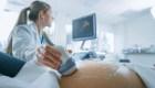 Un dispositivo de ultrasonido puede ayudar en la lucha contra el covid-19