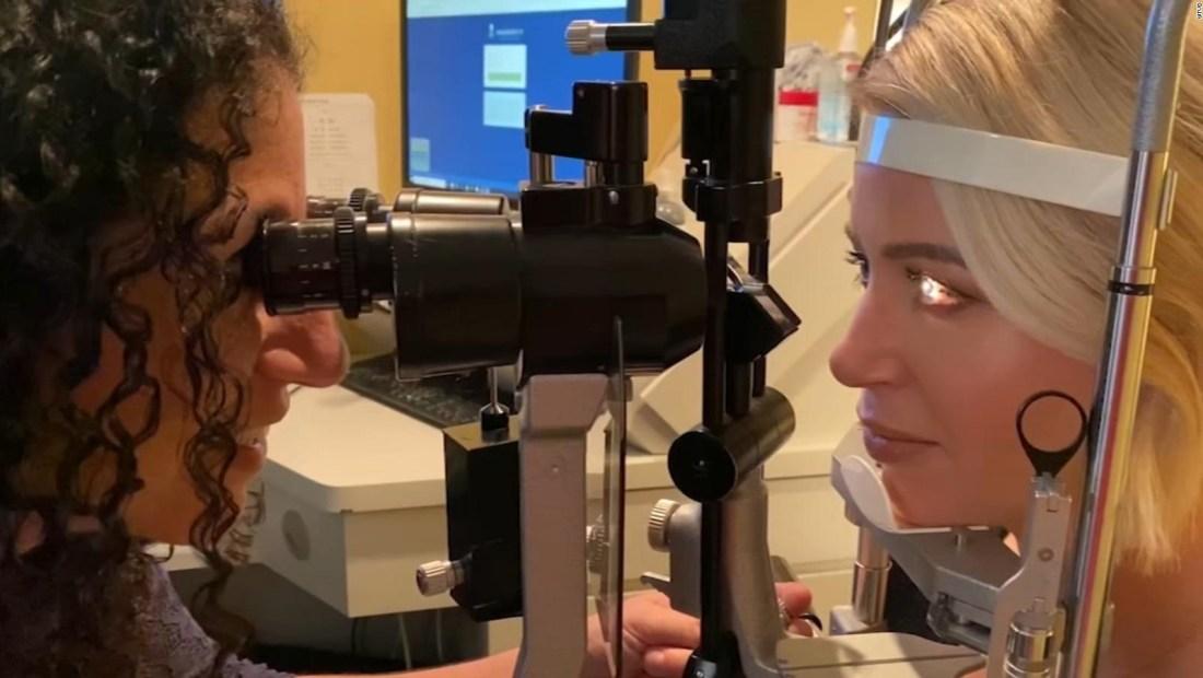Terapia con luz roja para evitar disminución de la vista
