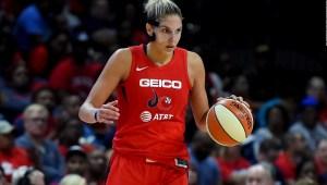 WNBA habría denegado a jugadora con condición de salud ausentarse al reinicio del torneo