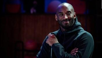 Nueva publicación en el Instagram del difunto Kobe Bryant