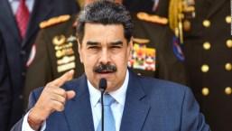 """Alte. Craig Faller: """"Maduro apoya el narcoterrorismo"""""""