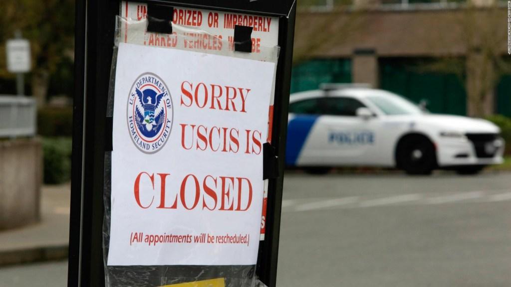 Cómo la pandemia afecta a los inmigrantes en EE.UU.