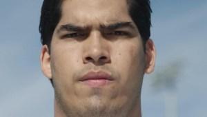 Un mexicano en la NFL: Isaac Alarcón