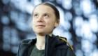 Greta Thunberg dona a una ONG ganancias de un premio