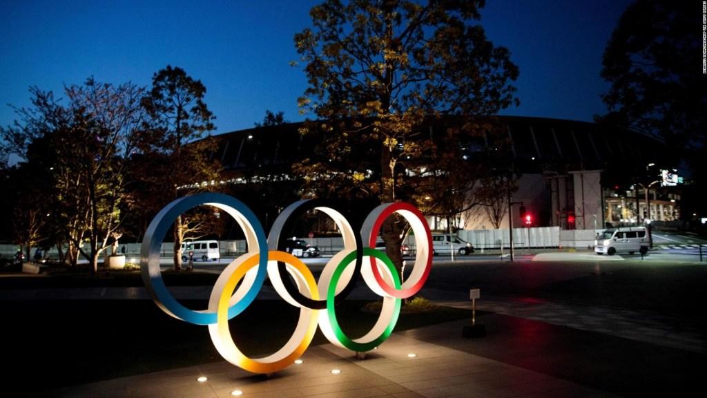20 años de momentos olímpicos