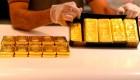 Volatilidad en los mercados por pandemia impulsa el precio del oro