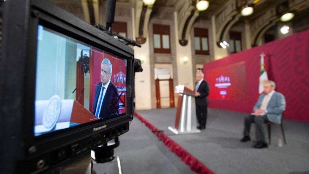 Lorenzo Meyer: La polarización en México es inevitable
