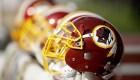 Los Redskins de Washington cambiarán de nombre y logo