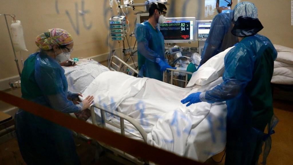 Hospital chileno crea protocolo para no morir en soledad