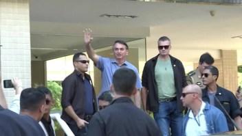 Bolsonaro veta ley de uso obligatorio de mascarilla