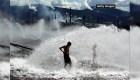 Pandemia climatica: la fiebre de Siberia