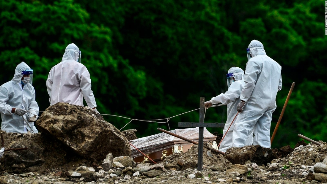 "La pandemia ""infecta"" a otras enfermedades"