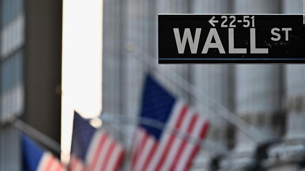Wall Street: Mejor trimestre en 20 años