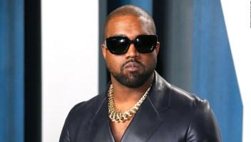 Kanye West amenaza con terminar contratos con Adidas y Gap