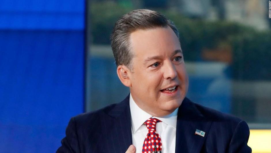Ed Henry - Fox News