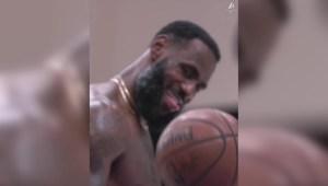 Un vistazo al regreso de LeBron James y sus Lakers