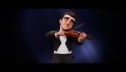 La animación como terapia para el director Jordi García