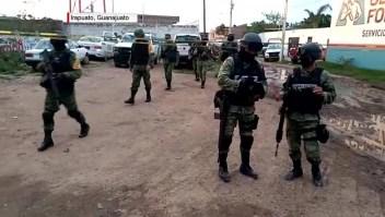Lo que AMLO recomienda a Guanajuato tras masacre en Irapuato