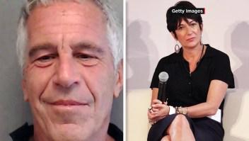 Caso Jeffrey Epstein: ¿de qué acusan a Ghislaine Maxwell?