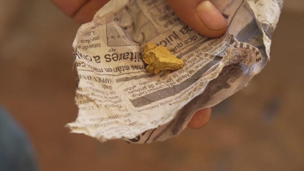 ¿Podrá Guaidó acceder al oro de las reservas de Venezuela?