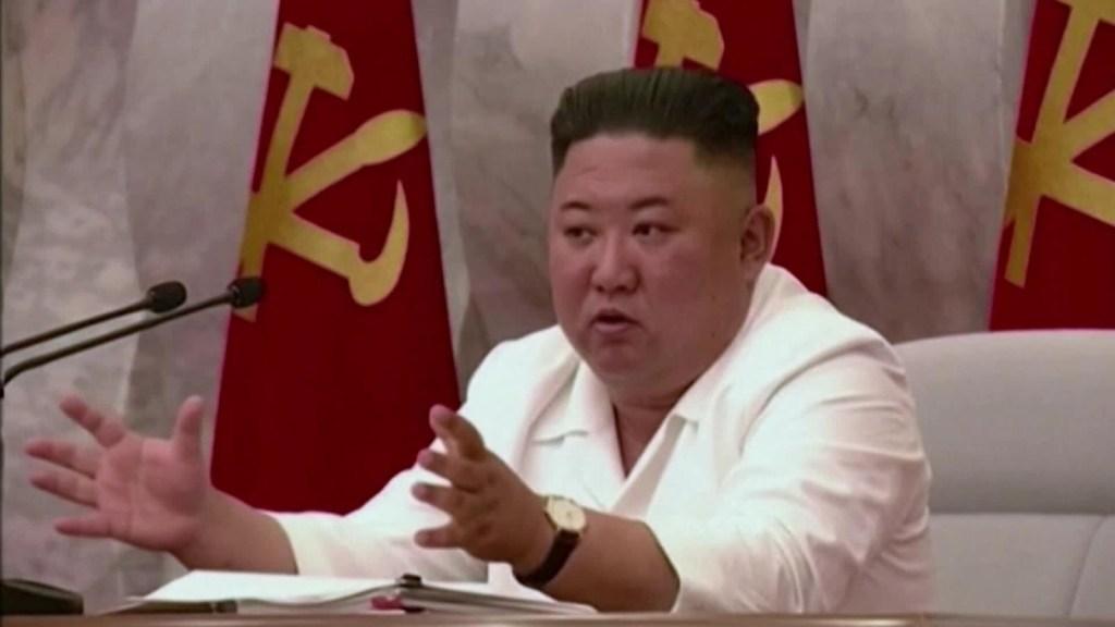 Corea del Norte anuncia que desarrolla una vacuna contra el coronavirus
