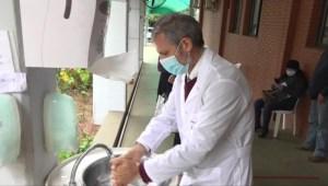 Pese a carente sistema de salud, Paraguay no lleva mal la pandemia