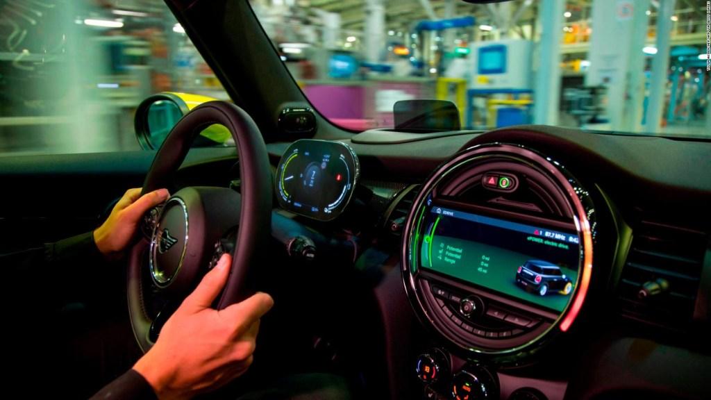 BMW y la personalización digital de vehículos