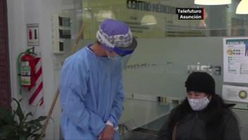 Paraguay, en estado de alerta a pesar de tener pocos casos de coronavirus