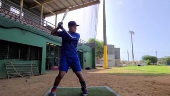 Beisbolistas de las ligas menores se quedan sin trabajo
