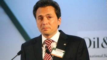 España acuerda la extradición de Emilio Lozoya