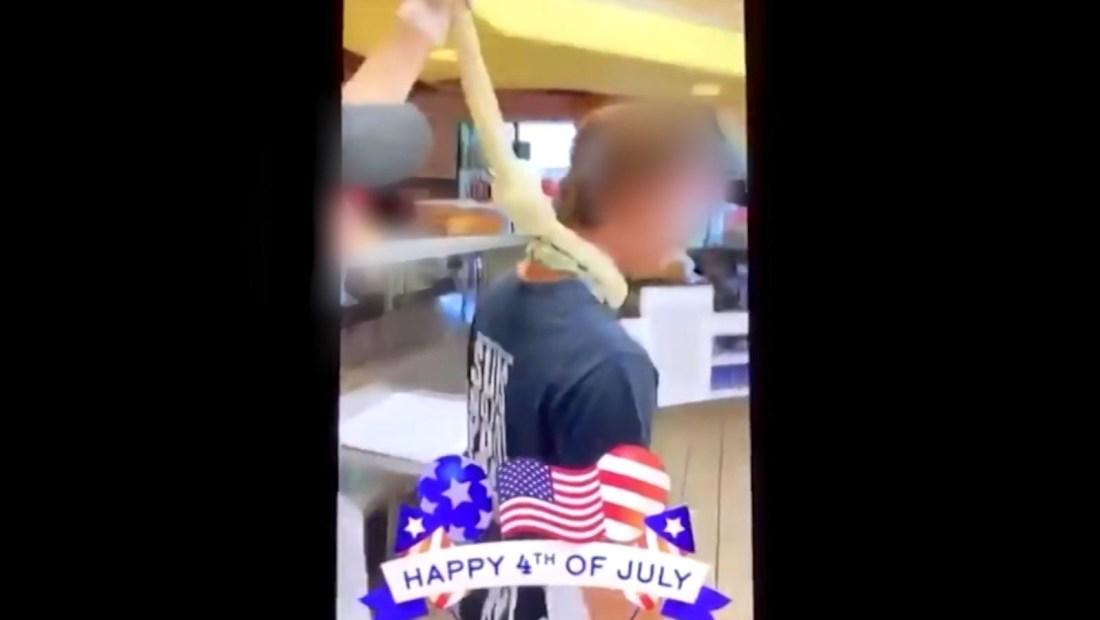 Despiden a empleados por broma publicada en Snapchat