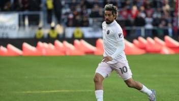Rodolfo Pizarro habla sobre la ausencia de Vela en regreso de la MLS