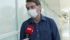 Bolsonaro: No puedo interferir en políticas sobre covid-19