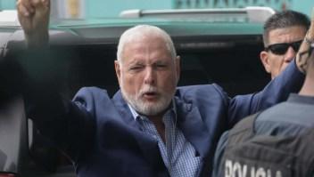 Habla un abogado de los hijos del expresidente Martinelli