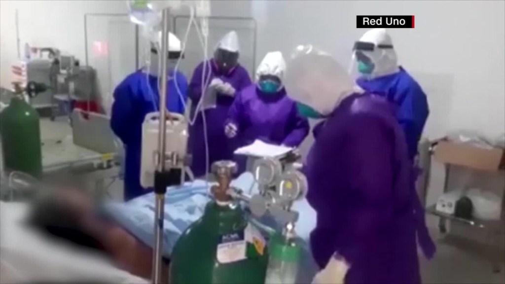 La doble crisis de Cochabamba por el coronavirus