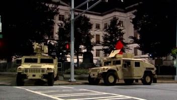 Estado de emergencia en Atlanta por violencia y tiroteos