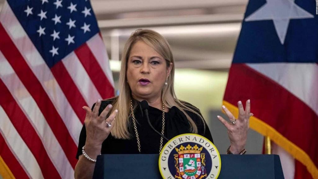 Wanda Vázquez fue investigada en enero, según exsecretaria