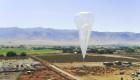 Proyecto Loon de Google ya provee internet usando globos