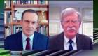Lo que soprendió a Bolton de Trump sobre Latinoamérica