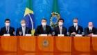 Varios ministros de Bolsonaro dan negativo al covid-19