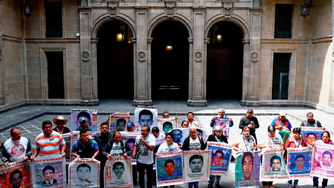 Expertos: Estamos más cerca de la verdad de Ayotzinapa