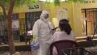 Honduras, cerca del colapso hospitalario por covd-19